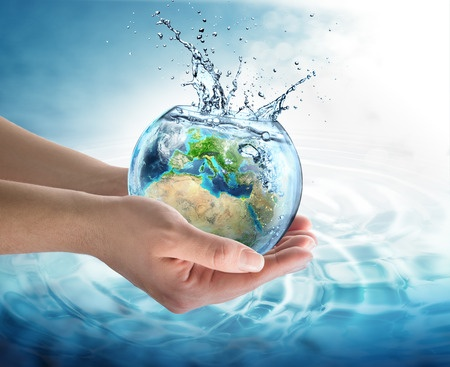Wasser - das Wunder der Natur