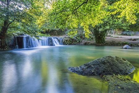 Bio-Mineralwasser - Wasser in ökologischer Qualität