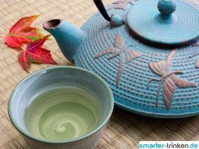Wie Wasserqualität den Teegeschmack beeinflusst