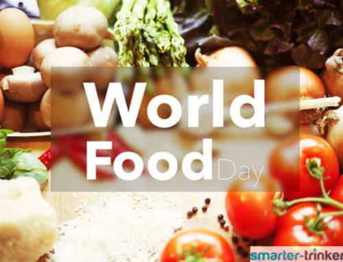 Welternährungstag: Hunger, Wasser und Wissenswertes