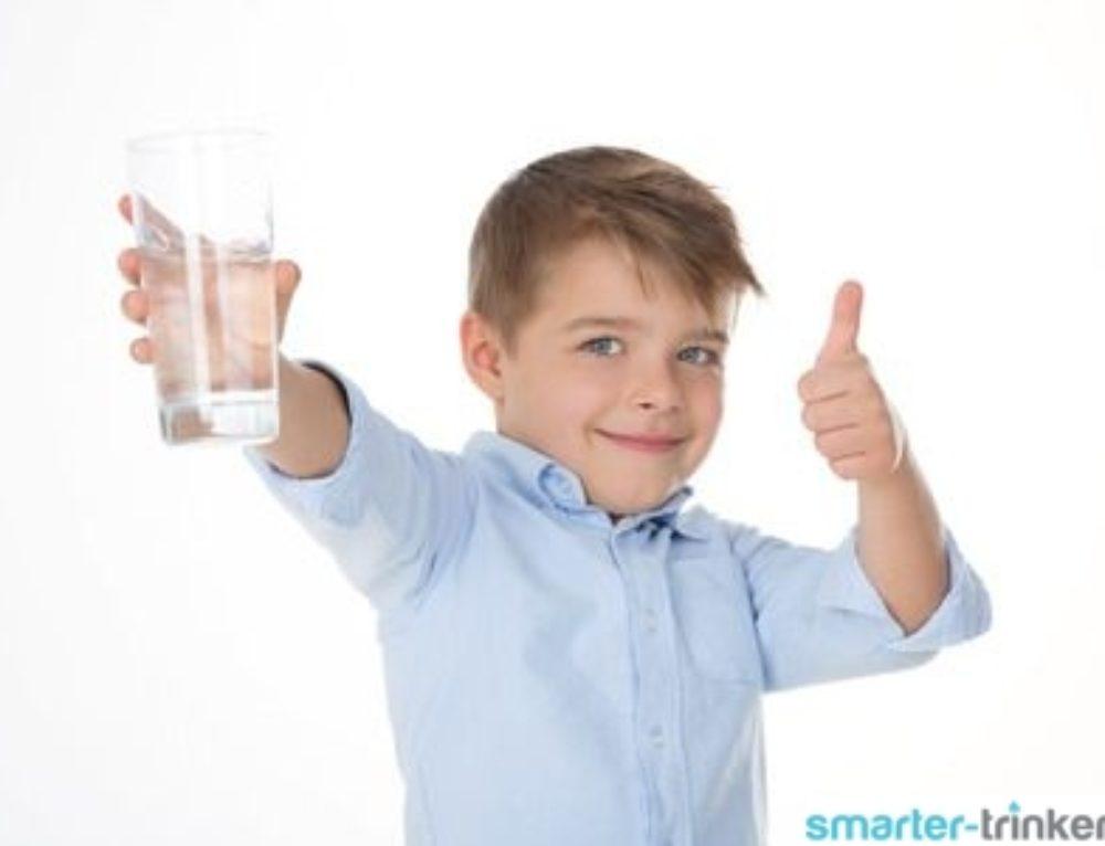 """""""Wasseraufruf"""" zum Weltkindertag"""