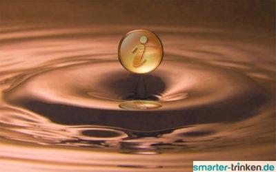 Wasseroptimierung durch Edelsteine