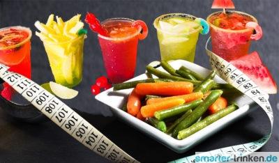Wellness-Drinks: Sind sie wirklich so gesund?