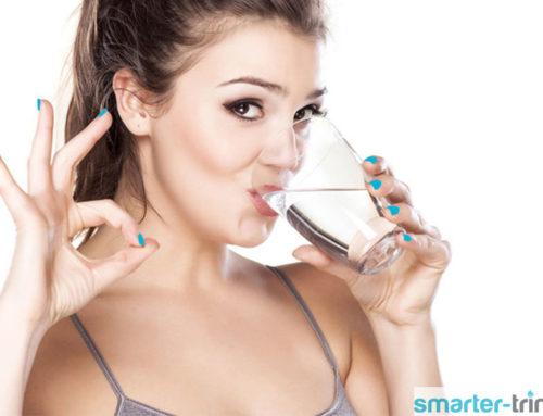 Gesund(es) trinken